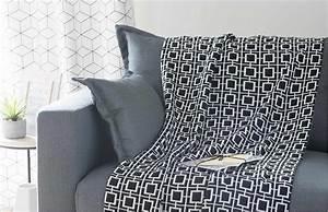 Plaid Maison Du Monde : comment meubler son premier appartement ~ Teatrodelosmanantiales.com Idées de Décoration