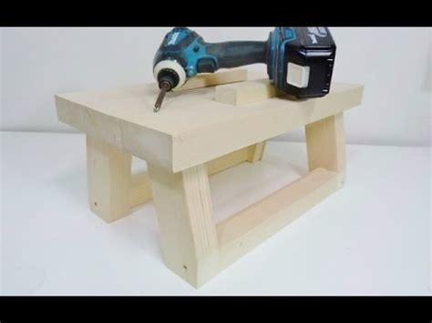 workbench build  clamps     youtube