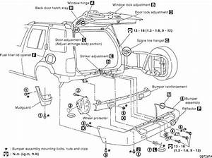 Pathfinder 2004 Manual Nissan