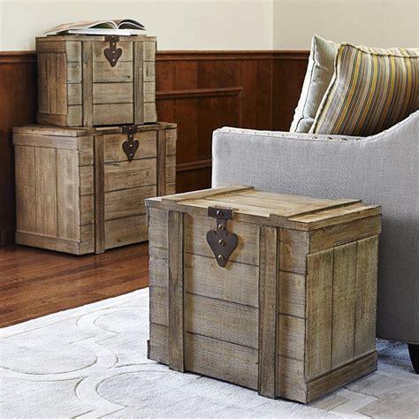 Coffee table with drawers | 7 beautiful coffee tables with storage. Buy Cheap Storage Trunk Chest Coffee End Table Medium ...