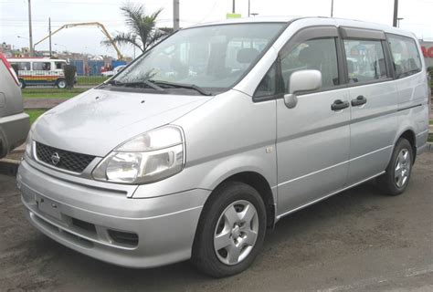 Nissan Serena Picture by Nissan Serena 2013 Wallpapers