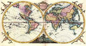 Can Geography And Maps Create  False  Perceptions