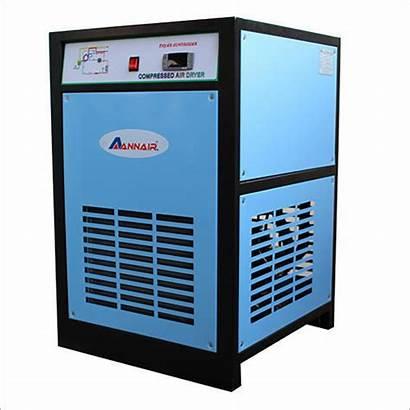 Air Dryers Refrigerated Dryer Warranty Months