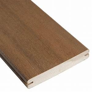 Lame De Terrasse Composite : terrasse en bois composite lame fiberon symmetry decklinea ~ Melissatoandfro.com Idées de Décoration