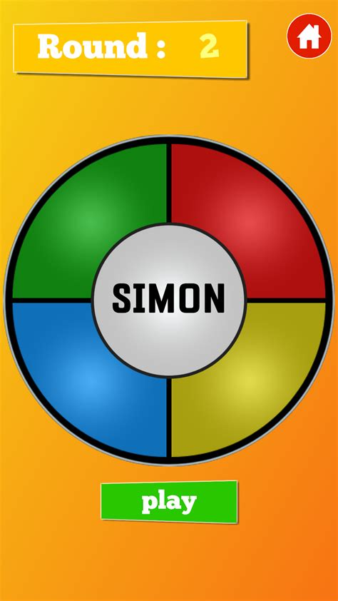 Amazon.com: Simon Says: Appstore for Android
