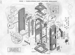 Bennett Gas Pump Info