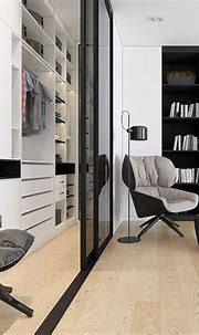 BW Apartment on Behance | Minimalist apartment, Minimalist ...