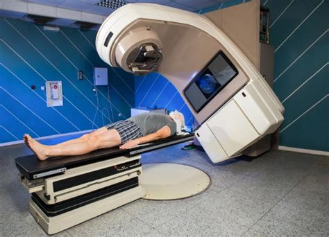 radiation therapy radiotherapy uses side effects