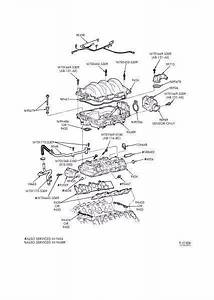 Windstar Engine Diagram