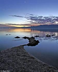 Evanescent Light : Salton Sea
