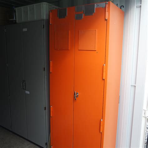 Gas Cabinet by Used Gas Cylinder Cabinet From S A Le