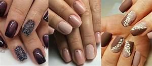Modele Ongle Gel : ongle en gel modele deco ongle gel deco nail art modeles ~ Louise-bijoux.com Idées de Décoration