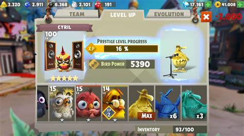 angry birds evolution prestige, Prestige Level Birds- What's New? – Angry Birds Evolution, Angry Birds Evolution Prestige Level 5 Black Metal  .