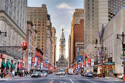 Philadelphia Usa Avenue Arts Canusa Sehenswuerdigkeiten