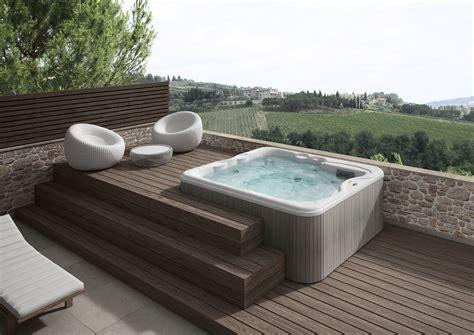 Spa Con Vasca Idromassaggio In Lodge L Hrvatska