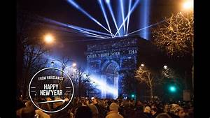 Eve Paris : paris new year 39 s eve 2015 amazing fireworks at the arc de triomphe youtube ~ Buech-reservation.com Haus und Dekorationen