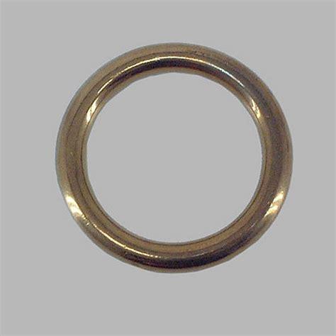 gordijnroede met ringen gordijnroede ring messing 32 40 mm 12 stks