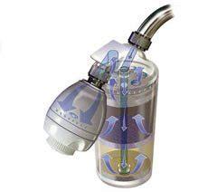 Mercola Shower Filter - home shower filters handheld shower filter