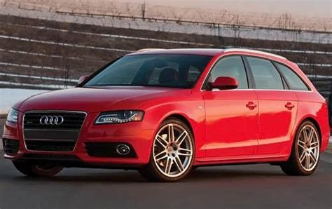 2011 Audi A4 by 2011 Audi A4 Information And Photos Zomb Drive