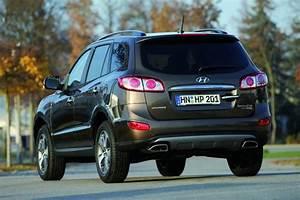 Hyundai Santa Fe 2012  Precio  Ficha T U00e9cnica  Im U00e1genes Y