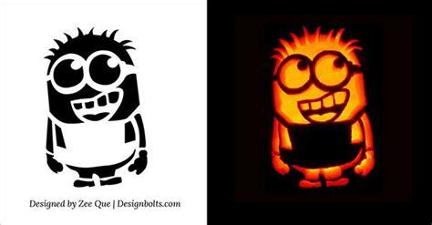 cute funny cool easy halloween pumpkin carving