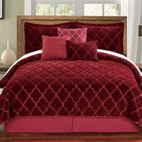 burgundy bedspread burgundy bedding sets cheap sale ease bedding with style