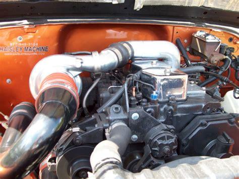 4bt cummins twin turbo 1988 jeep wrangler twin turbo charged 4 bt cummins diesel