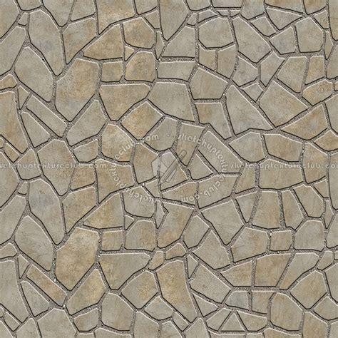 flagstone pattern paving flagstone texture seamless 05926
