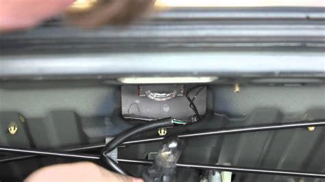 remove  brake light youtube