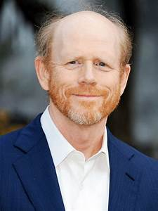 Ron Howard Actor, Director, Producer, Writer | TV Guide