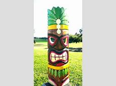 color of carved tiki heads Wadri › Fairtrade Carved
