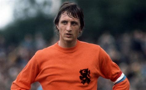johan cruyff  footballs greatest moderniser