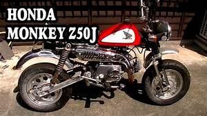 Honda Monkey Z50j Wiring Diagram : z50j 1 honda monkey motorbike youtube ~ A.2002-acura-tl-radio.info Haus und Dekorationen