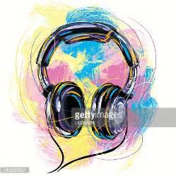 best archival photo albums colorful headphones vector getty images
