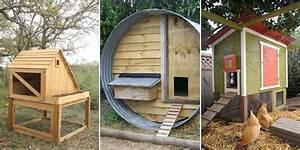 Stunning Chicken Coop Design Ideas Pictures - Decoration