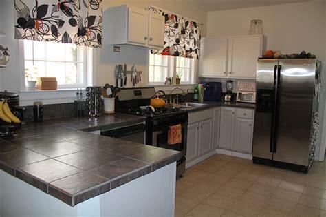 image de cuisine ouverte la cuisine américaine idées d 39 aménagement d 39 une cuisine