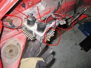 Engine Bay Wiring Id