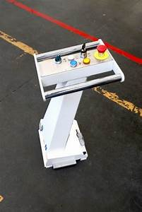 Maintenance Sheet Press Brake Wireless Foot Pedal Gasparini Industries