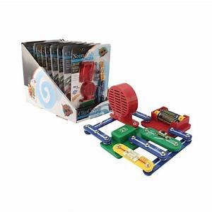 Electronics Kit Clip Circuit