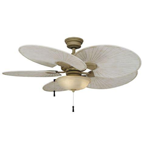 Hton Bay Ceiling Fan Wicker Blades by Hton Bay Tropical Ceiling Fan