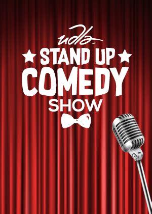stand  comedy show universidad de las americas
