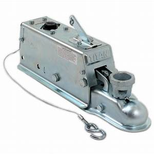 Surge Brake Actuators - Myco Trailer Parts