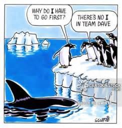 Funny Team Building Cartoons
