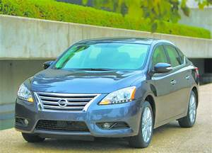 Nissan Makes Some Upgrades To The Sentra For 2014  After A
