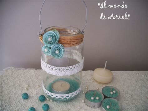 Lanterne Di Carta Volanti Fai Da Te by Bomboniere Uncinetto Battesimo Lanterne Natalizie Fai Da Te