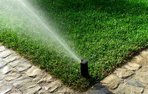 landscaping irrigation systems lawn irrigation systems kansas city and liberty
