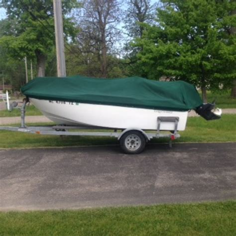 Edgewater Boats For Sale In Michigan by Edgewater 135 St Michigan Temperance 48182 Boat