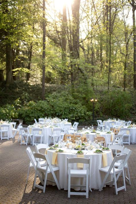 A Sophisticated Spring Wedding at Cator Woolford Gardens