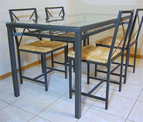 ikea table et chaise table 4 chaises ikea granas clasf