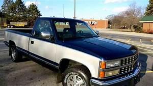 1993 Chevy Silverado For Sale